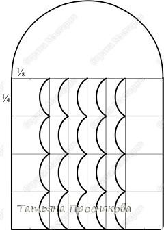 Для того, чтобы сделать каждый плетёный листочек, подбери бумагу двух контрастных цветов (лучше двухстороннюю). фото 15