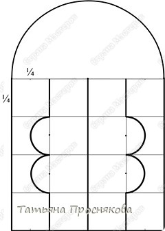 Для того, чтобы сделать каждый плетёный листочек, подбери бумагу двух контрастных цветов (лучше двухстороннюю). фото 17
