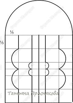 Для того, чтобы сделать каждый плетёный листочек, подбери бумагу двух контрастных цветов (лучше двухстороннюю). фото 19