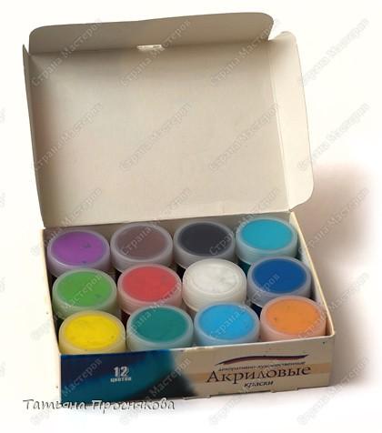 В последнее время появилось много разновидностей красок. Мне захотелось их опробовать и протестировать. Вот то, что мне очень понравилось.  Цветная тушь (Чехия). Очень понравились цвета. Никогда раньше не видела коричневую тушь. Хороша для рисования и для разных необычных техник, например, раздувания клякс. фото 5