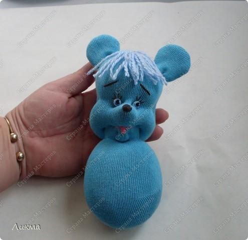 Мышонок Пик фото 26