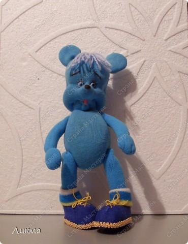 Мышонок Пик фото 34