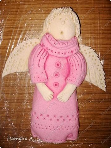 а вот и еще один ангелочек... дата рождения 06.12.09г 21-00 фото 1