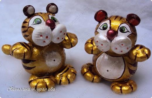 МК Тигруша фото 1