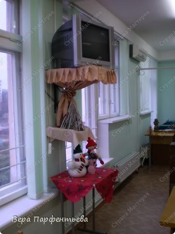 Оформление кабинета фото 2