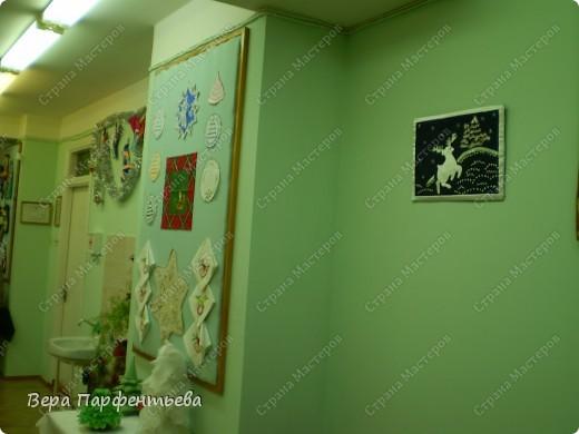 Оформление кабинета фото 7
