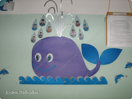 Картинки уголков в детском саду   KokoPics Картинки: http://kokopics.ru/view/16160892