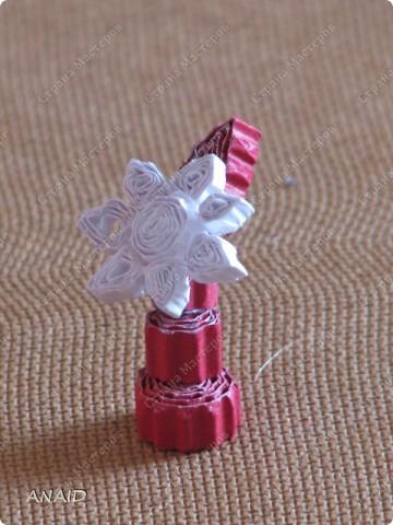 пластиковая бутылка-фото рамка(МК) фото 8