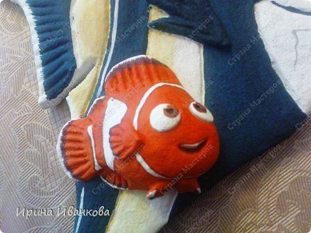 А вот моя рыбка Немо))) фото 7