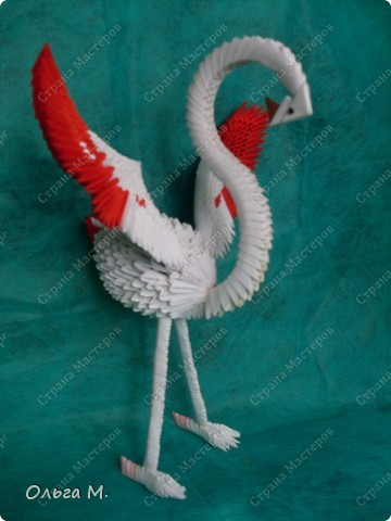 Наши птицы Бумага фото 2