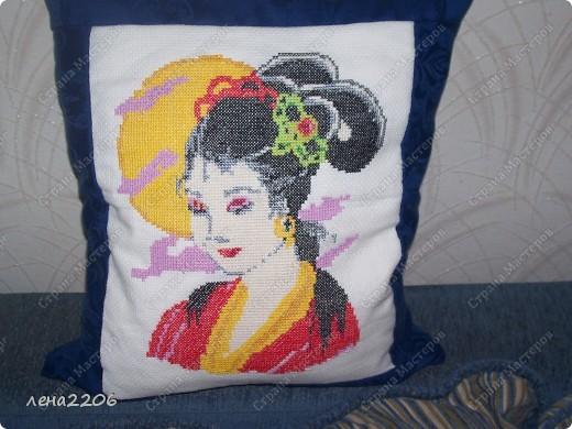 Вот такую подушку мне подарили!!! фото 2