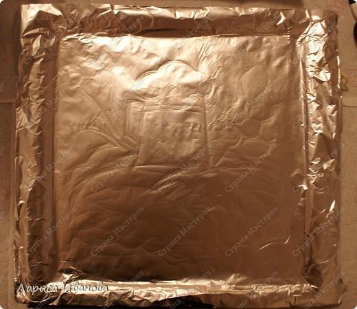 Картина панно рисунок Мастер-класс Новый год Рождество Лепка Роспись Раки от Р до И   Акварель Гуашь Тесто соленое фото 2