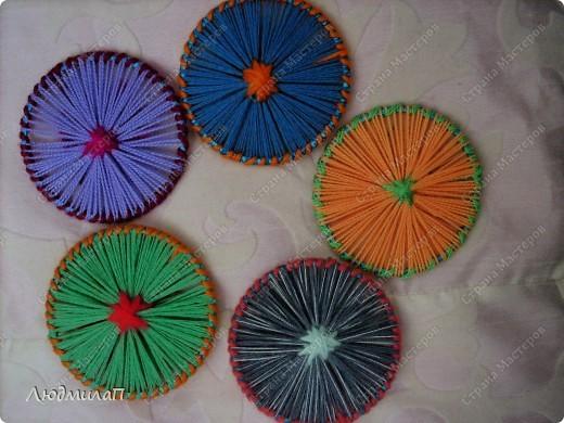 Индийские браслетики пошли в дело... фото 3