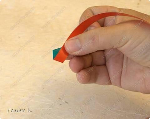 Оригами Звёздочки счастья