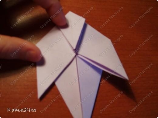 """Мк Ворон оригами """" Мастерклассы"""
