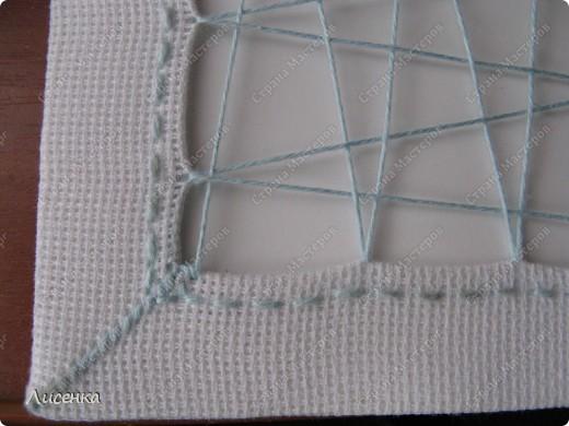 Флорентийская вышивка фото 3