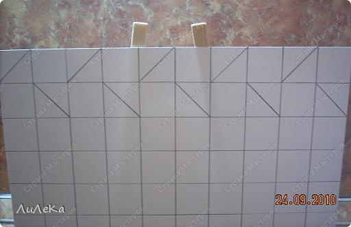 Интерьер Мастер-класс Шитьё Подушка сбуфами Плетенка Нитки Ткань фото 4