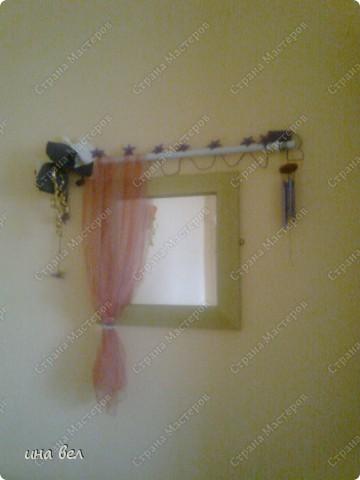 зеркало или картина на стене фото 2