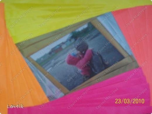 Роза из биссера для учительницы на 1 сентября(2 класс-7 лет) фото 13