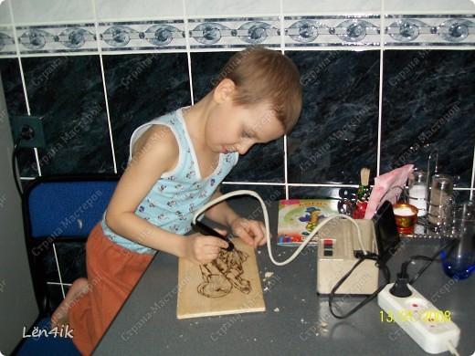 Роза из биссера для учительницы на 1 сентября(2 класс-7 лет) фото 10