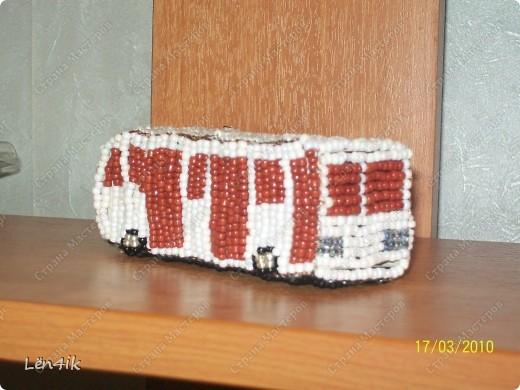 Роза из биссера для учительницы на 1 сентября(2 класс-7 лет) фото 2