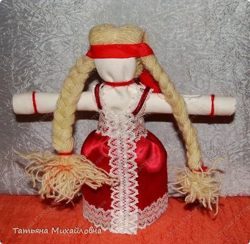 Это просто игровые куклы, которых я использую в своей работе с детьми. фото 1