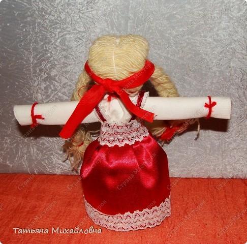 Это просто игровые куклы, которых я использую в своей работе с детьми. фото 2