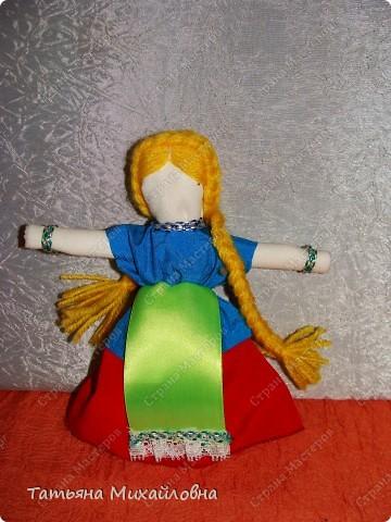 Это просто игровые куклы, которых я использую в своей работе с детьми. фото 3