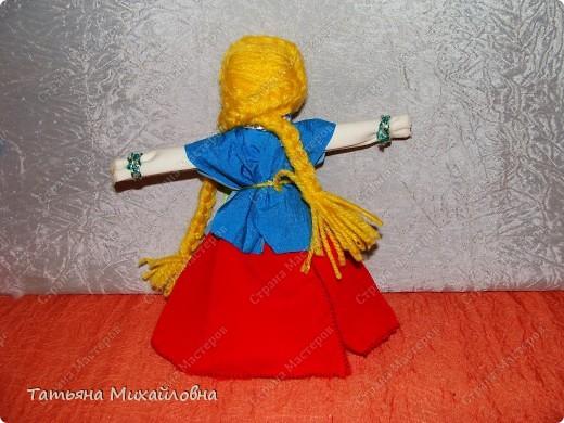 Это просто игровые куклы, которых я использую в своей работе с детьми. фото 4