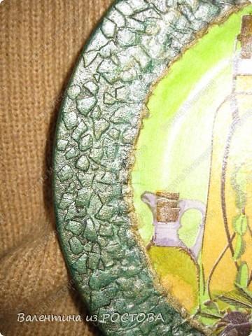 Очень понравилось работать с яичной скорлупой. фото 2
