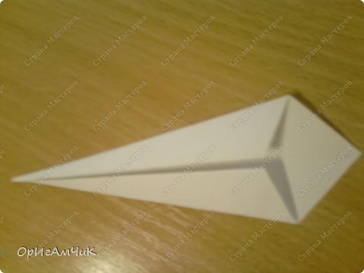 Сделаем базовую форму воздушный змей. фото 2