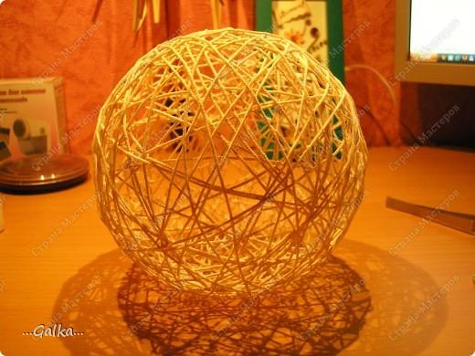 Мой шарик :) фото 2