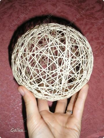Мой шарик :) фото 3