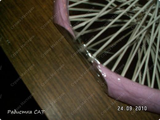 Зеркало после реставрации. фото 6