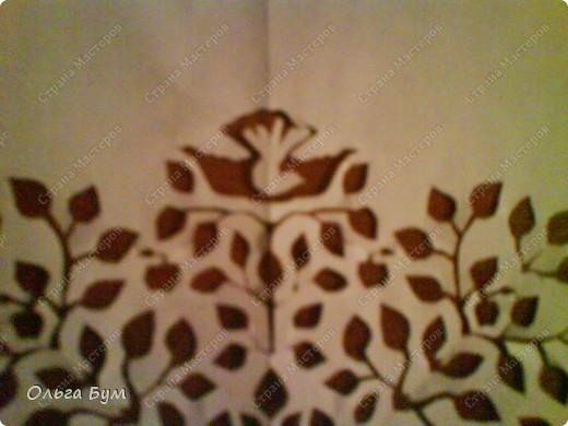 Дерево с птичками фото 3