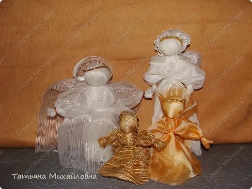 Ангелы фото 9