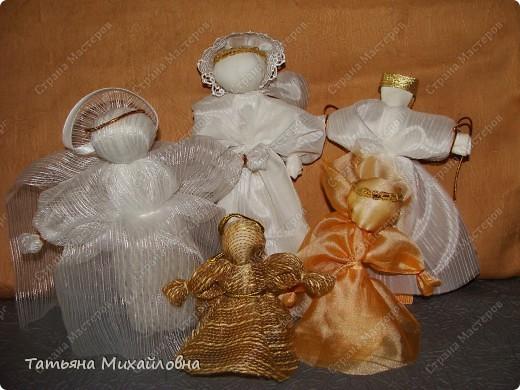 Ангелы фото 10