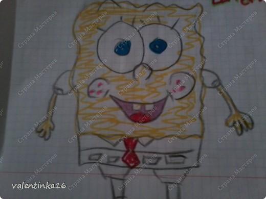 Мои Рисунки фото 10