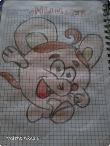 Мои Рисунки фото 14