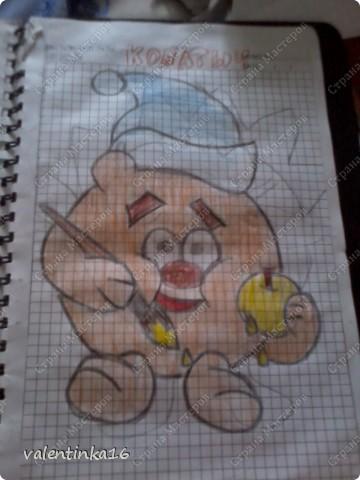 Мои Рисунки фото 15