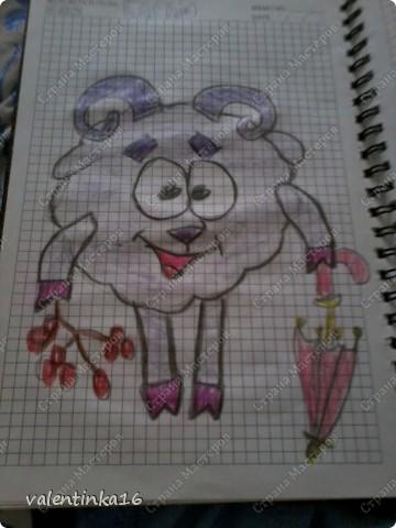 Мои Рисунки фото 20