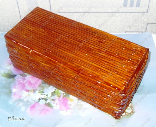 Короб для специй. фото 4
