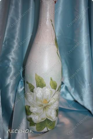 Была сделана в подарок для прекрасной дамы.... фото 3