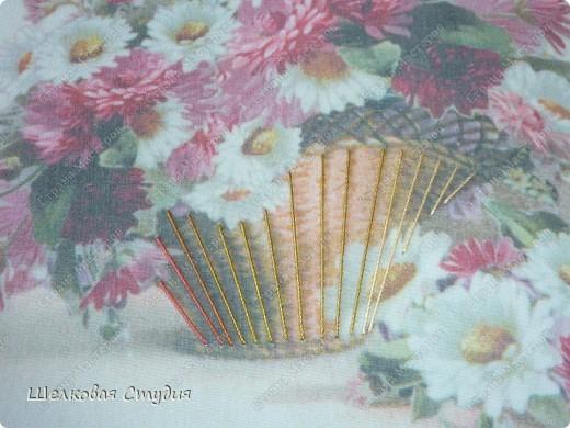 Плетение корзины фото 1