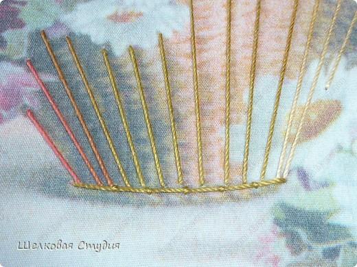 Плетение корзины фото 2