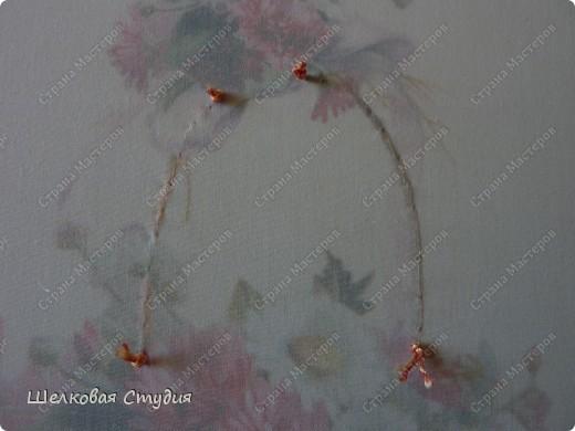 Плетение корзины фото 8