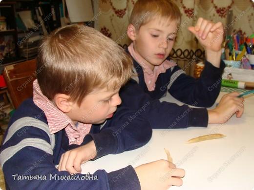На предыдущем занятии мы узнали, где живет оса, и какой у нее домик: http://stranamasterov.ru/node/103402.  Продолжим знакомство.  фото 2