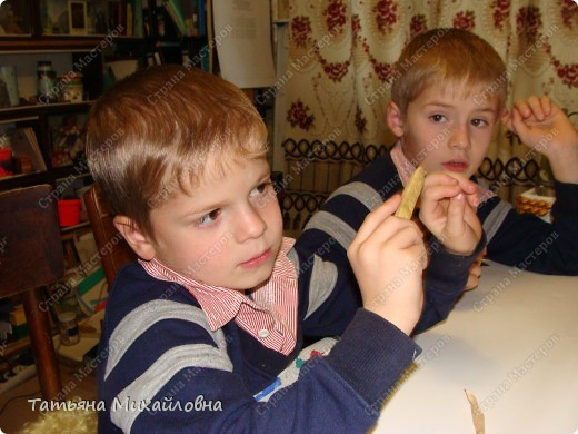 На предыдущем занятии мы узнали, где живет оса, и какой у нее домик: http://stranamasterov.ru/node/103402.  Продолжим знакомство.  фото 3