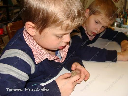 На предыдущем занятии мы узнали, где живет оса, и какой у нее домик: http://stranamasterov.ru/node/103402.  Продолжим знакомство.  фото 6