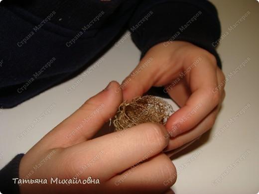 На предыдущем занятии мы узнали, где живет оса, и какой у нее домик: http://stranamasterov.ru/node/103402.  Продолжим знакомство.  фото 8